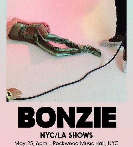 LA / NYC Tour