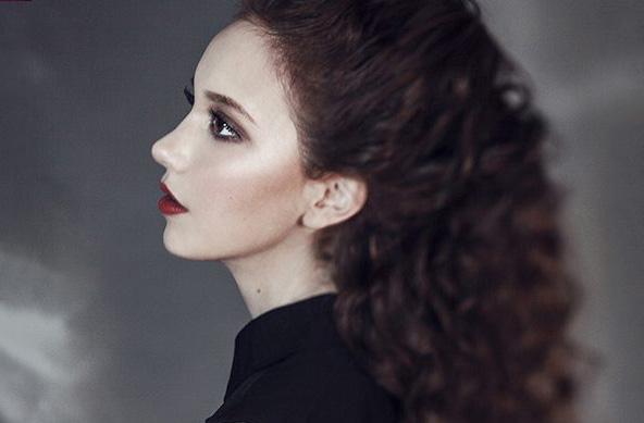 Vogue praises debut album